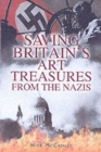 Saving Britain's Art Treasures from Hitler - Book