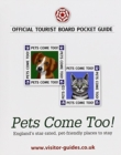 Pets Come Too! - Book