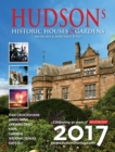Hudson's Historic Houses & Gardens, Castles and Heritage Sites - Book