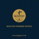 Signpost: Selected Premier Hotels - Book