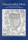 Mountmellick Work : Irish White Embroidery - Book