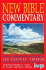 New Bible Commentary : 21st Century Edition - Book