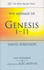 The Message of Genesis 1-11 : The Dawn of Creation - Book