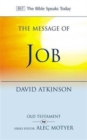 The Message of Job : Suffering and Grace - Book