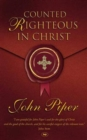 Counted Righteous in Christ - Book