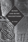 Runes and Runic Inscriptions : Collected Essays on Anglo-Saxon and Viking Runes - Book