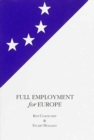 Full Employment for Europe : The Commission, the Council and the Employemnt Resolutions of the European Parliament, 1994-95 - Book