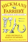 Hickman's Farriery : A Complete Illustrated Guide - Book