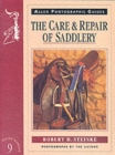 The Care and Repair of Saddlery - Book