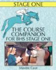 The Course Companion for BHS Stage One - Book