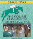 The Course Companion for BHS Stage Two - Book