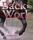 Back to Work - Book