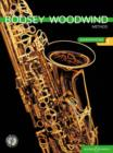 The Boosey Woodwind Method : Alto-saxophone Beginners Bk. 1 - Book
