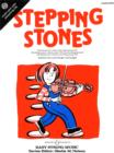 Stepping Stones for Violin : 26 Pieces for Beginners - Book