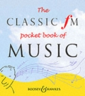 The Classic Fm Pocket Book of Music - Book