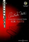 CONCERT COLLECTION FOR FLUTE - Book
