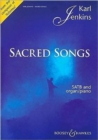 SACRED SONGS - Book