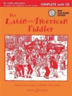 The Llatin-American Fiddler : Complete Edition - Book
