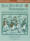 Jigs, Reels & Hornpipes : For Violin and Piano: Traditional Fiddle Tunes from England, Ireland & Scotland / Traditionelle Fidel-Melodien Aus England, Irland Und Schottland / Danses Traditionnelles D'A - Book