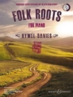Folk Roots for Piano - Book