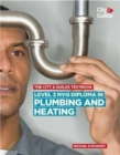 The City & Guilds Textbook: Level 2 NVQ Diploma in Plumbing and Heating - Book