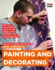 The City & Guilds Textbook: Level 2 Diploma in Painting & Decorating - Book