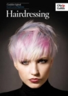 NVQ in Hairdressing Candidate Logbook : NVQ Hairdressing Logbook Level 3 - Book