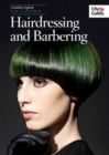 The City & Guilds : NVQ Diploma in Hairdressing and Barbering Logbook Level 1 - Book