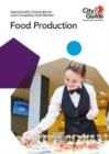 Level 2 Hospitality Team Member - Food Production: Apprenticeship Training Manual - Book