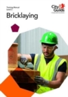 Level 2 Bricklaying: Training Manual - Book