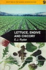 Lettuce, Endive and Chicory - Book