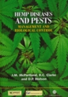 Hemp Diseases and Pests : Management and Biological Control - Book