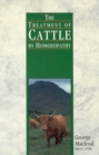 The Treatment Of Cattle By Homoeopathy - Book