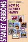 How to Identify Stamps - Book