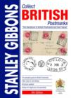 Collect British Postmarks - Book