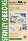 Stamp Catalogue : France (Also Covering Andorra (French and Spanish) and Monaco) - - Book