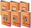 Stamps of the World - Book