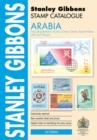 Arabia Catalogue Including Bahrain, Kuwait, Oman, Qatar, Saudia Arabia, UAE & Yemen - Book