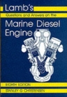 Lamb's Questions and Answers on Marine Diesel Engines - Book