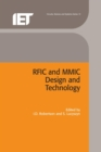 RFIC and MMIC Design and Technology - Book