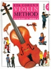 Eta Cohen : Violin Method Book 2 - Student's Book - Book