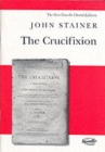 John Stainer : The Crucifixion (SATB) - Book