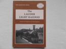 The Lauder Light Railway - Book