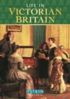 Life in Victorian Britain - Book