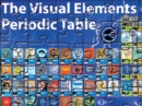 Visual Elements Jigsaw - Book
