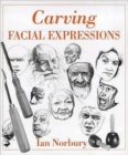 Carving Facial Expressions - Book