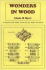 Wonders in Wood : 46 Puzzles and Other Novelties to Make and Solve - Book