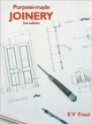 Purpose-Made Joinery - Book