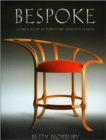 Bespoke : Source Book of Furniture Designer Makers - Book