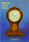 Wooden Clock Cases - Book